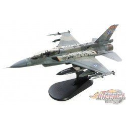 Lockheed F-16D Fighting Falcon HAF 335th FS, 023, Poznan-Krzesiny AB Hobby Master 1/72 HA3865 Passion Diecast