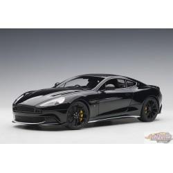 Aston Martin Vanquish S 2017  Onyx Black AUTOart  1/18  70271 Passion Diecast