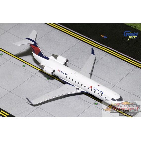 Delta Connection Bombardier CRJ-200 Gemini 200 G2DAL793
