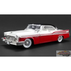 1/18 1956 CHRYSLER NEW YORKER ST. REGIS   ACME  A1809001 Passion Diecast