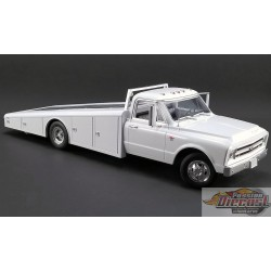CHEVROLET C-30 RAMP TRUCK 1967 ACME 1/18 A1801700 Passion Diecast