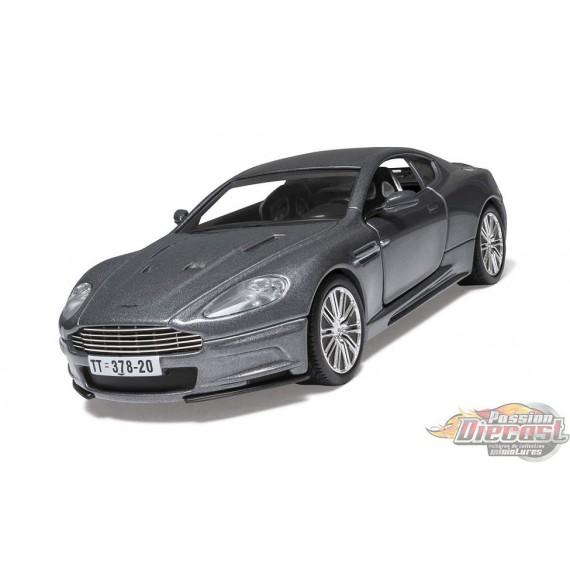 James Bond Aston Martin DBS  Casino Royale   Corgi 1/36 03803 Passion Diecast