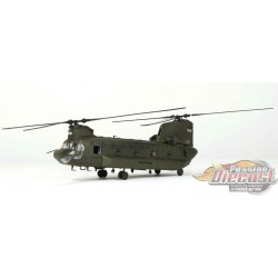 Boeing CH-47 Chinook US Army  101st Airborne 1/72 Forces of Valor 821004A Passion Diecast