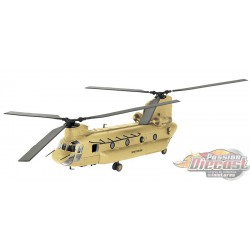 Boeing CH-47F Chinook US Army 25th Infantry Div 1/72 Forces of Valor 821004D  Passion Diecast