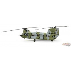 Boeing CH-47D Chinook, Republic of Korea Army  1/72 Forces of Valor 821004E  Passion Diecast