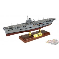 HMS Ark Royal,Aircraft Carrier Royal Navy 1:700 Forces of Valor 861009A  Passion Diecast