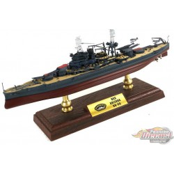 USS Arizona Pennsylvania-class  USN, BB-39 USS Arizona, Pearl Harbor 1:700 Forces of Valor 861008A Passion Diecast