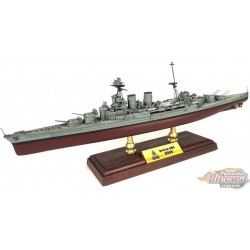 HMS Hood Admiral-class Battlecruiser Royal Navy 1:700 Forces of Valor 861002A  Passion Diecast