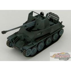 BMM Sd.Kfz.139 Marder III German Army Hobby Master 1/72 HG4109 Passion Diecast