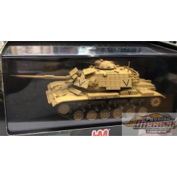 M60A1 Patton Operation Desert Storm 1991 Hobby Master 1/72 HG5606 Passion Diecat
