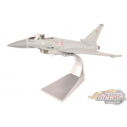 Eurofighter Typhoon FGR.Mk 4 Falkland Islands  Corgi 1/72  AA36408 Passion Diecast