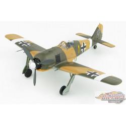 Focke-Wulf Fw 190A Luftwaffe 6./JG 2 Richthofen, Yellow 1  Hobby Master 1/48  HA7425 Passion Diecast
