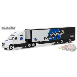Kenworth T2000 MOPAR Transporter Hobby Exclusive  Greenlight 29963  1-64  Passion Diecast