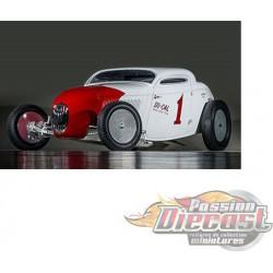 So-Cal Speed Shop Team 1 Salt Flat Coup  1934  1/18 GMP  18902  Passion Diecast