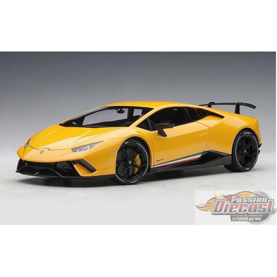 Lamborghini Huracan Performante Pearl Effect