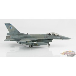 Lockheed F-16C Fighting Falcon 115 Combat Wing, Crete    Hobby Master 1/72  HA3870 Passion Diecast