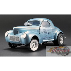 STONE WOODS & COOK 1941 GASSER 1:18 ACME  A1800912 Passion Diecast