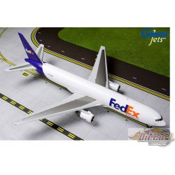 FEDEX  Boeing 767-300F N102FE   Gemini 200 G2FDX824 Passion Diecast