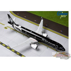 Air New Zealand  Airbus A321neo ZK-NNA  Gemini 200 G2ANZ801 Passion Diecast