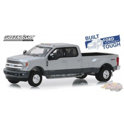 2019 Ford F-350 Lariat  Anniversary Collection Series 7   greenlight 27970 F 1-64 Passion Diecast