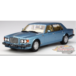 BENTLEY TURBO R LWB  Rhapsody bleu GT SPIRIT  GT782 Passion Diecast