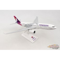 Hawaiian Airbus A330-200 N361HA new livery SKYMARKS 1/200 SKR987 Passion Diecast