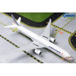 AIR FRANCE  Boeing 777-300ER  FGZNL  Gemini 1/400   GJAFR1860 Passion Diecast