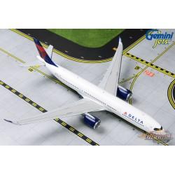 Delta Airlines Airbus A330-900neo N401DZ   Gemini  1/400 GJDAL1837 Passion Diecast