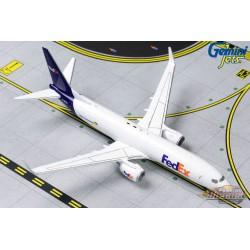 FEDEX  Boeing 737-800 (BCF) G-NPTD   Gemini Jets  GJFDX1854 Passion Diecast