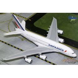 Air France Airbus A380-800 Nouvelle livrée F-HPJB Gemini 200 G2AFR781 Passion Diecast