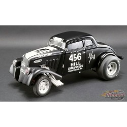 DIRTY THIRTY 1933 GASSER   Acme 1/18  A1800913  Passion Diecast