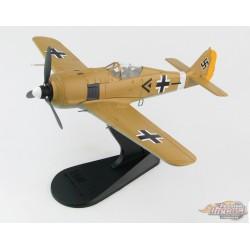 Focke-Wulf Fw 190A Luftwaffe I./JG 2, Adolf Dickfeld Hobby Master 1/48  HA7426 Passion Diecast