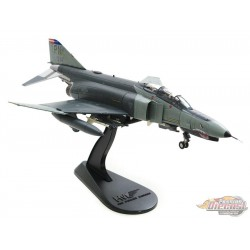 McDonnell Douglas F-4E Phantom II  USAF 3rd TFW, 3rd TFS Peugeots Operation Desert Storm 1991 Hobby Master HA19009 Passion D