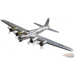 Boeing B-17G Flying Fortress USAAF 305th BG, 364th BS,44-6009,Flak Eater, August 1944  Corgi 1/72 AA33318 Passion Diecast