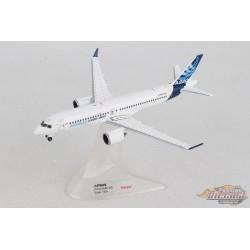 Airbus House A220-300 , Bombardier CS300, C-FFDO Herpa 562690