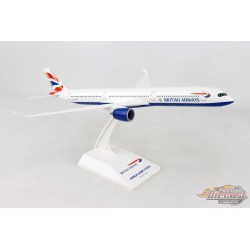 British Airways Airbus A350-1000 G-XWBA Skymark 1/200 SKR1035 Passion Diecast