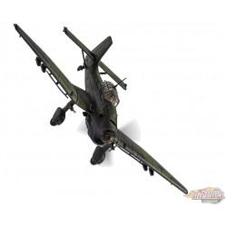 Junkers Ju 87B Stuka  Luftwaffe 9./StG.1, J9+BL, St. Pol, France, 1940 Corgi 1/72 AA32518 Passion Diecast