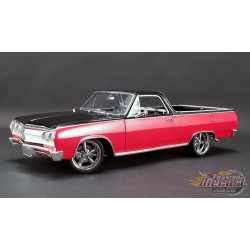 1965 CHEVROLET EL CAMINO NOT YOUR MOTHER'S  ACME 1/18 A1805410 Passion Diecast
