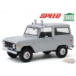 Jack Travern's 1970 Ford Bronco - Speed 1994  Greenlight 1/18  19074  Passion Diecast