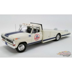 1970 Ford F-350 Ramp Truck, SHELBY - ACME 1/18 A1801404   Passion Diecast