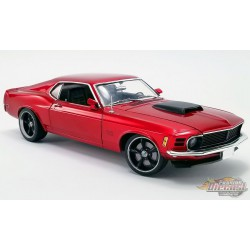 1970 FORD BOSS 302 TRANS AM MUSTANG - STREET VERSION ACME 1/18 A1801835W