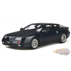 Alpine GTA Le Mans, 1990    Otto  1/18 OT755   Pasion Diecast