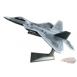 Air Force 1 1/72 AF1-0117A  Lockheed Martin F-22 Raptor  USAF, 49th FW Passion Diecast