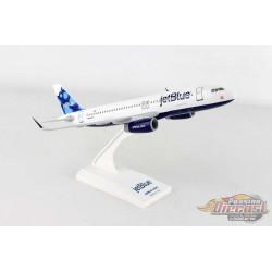 JetBlue  Airbus A320 Blueberries Skymarks  1/150 SKR963