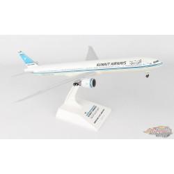 Kuwait Airways  Boeing  777-300ER  SKYMARKS 1/200 SKR891 Passion Diecast