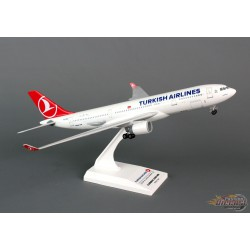 Turkish Airbus  A330-200  SKYMARKS 1/200 SKR743 Passion Diecast