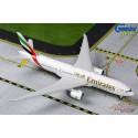 Emirates Boeing 777-200LR  Expo 2020 - A6-EWI -  Gemini 1/400 - GJUAE1907
