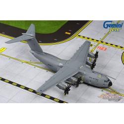 Royal Air Force Airbus A400M Atlas -  ZM401 -  Gemini Macs 1/400 -  GMRAF091
