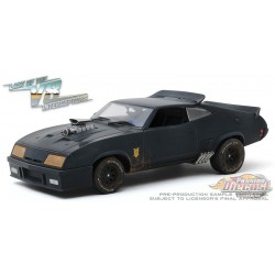 Ford Falcon XB  1973 Weathered Version -  Last of the V8 Interceptors - Greelight 1/18 - 13559 - Passion Diecast