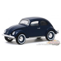 1949 Volkswagen Beetle Type 1 Split Window  - Anniversary Collection 10  1-64 greenlight - 28020 A  - Passion Diecast